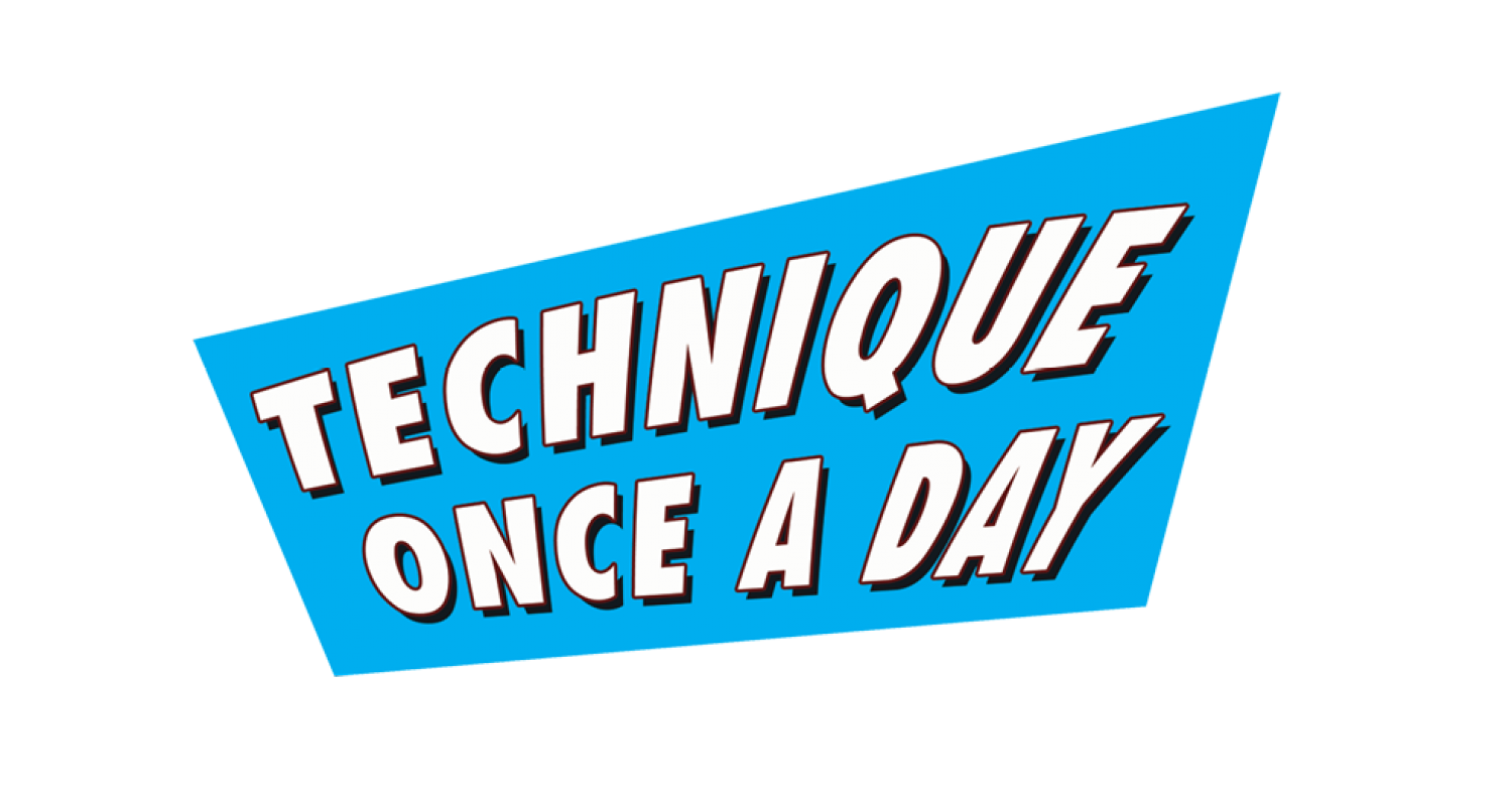 Technique ONCE A DAY, Bonilait alimentation lactée